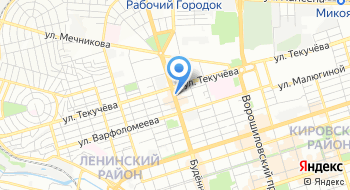 Нотариус Чернов И. В на карте