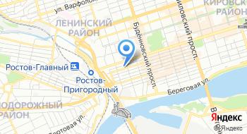 Северо-кавказский центр детекции лжи на карте