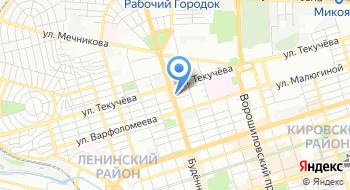 Сервисный центр Зенит-Сервис на карте