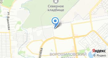 МПА-СтройСервис на карте
