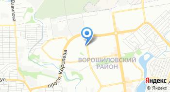 Интернет-магазин Green Penguin на карте
