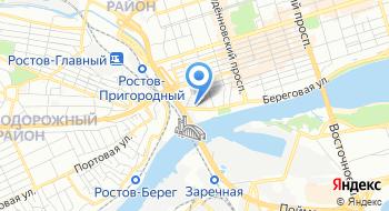 Торговая Компания Партнер на карте