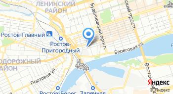 Центр РСЭИ на карте