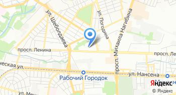 НПП югпром автоматизация на карте