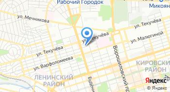 ДКК Коммерческая компания на карте