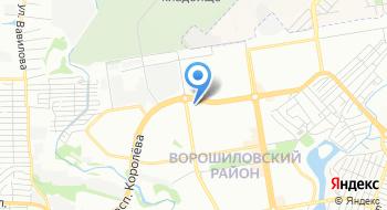 Рукодельная лавочка Шайбочка на карте