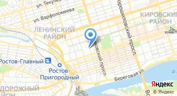 Усси ФСО России в Юфо на карте
