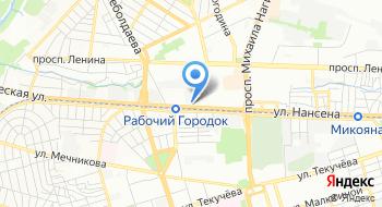 Квест в реальности Подвал Ростов-на-Дону на карте