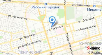 Языковой центр Express Lingua на карте