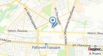 Ргупс Спортивный комплекс на карте