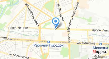Содружество на карте