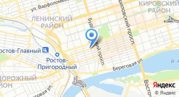 Магазин-студия Малевич на карте