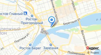 Forex Club на карте