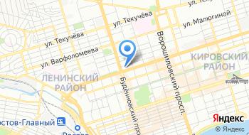 Эконом-Связь на карте