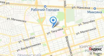 Грузчиков Сервис на карте