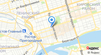 ФГУП РТЦ АИСС на карте