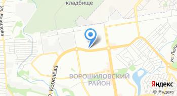 Драйвер на карте