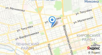 Азбукварик на карте