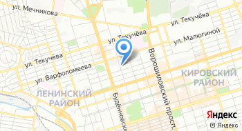 Аудит Новые Технологии на карте