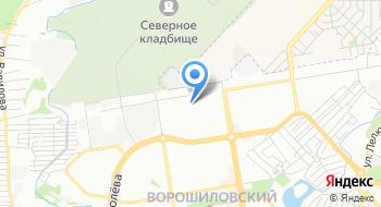 Гимназия № 118 имени В. Н. Цыганова на карте