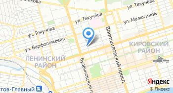 Частный врач Мищенко Сергей Федорович на карте