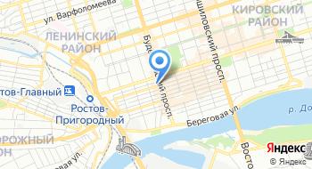 Агентство туризма Tripsmart.ru на карте