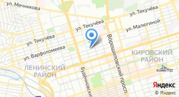 ГК Жилстрой на карте