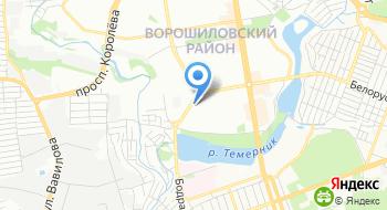 Металлолом Дон на карте