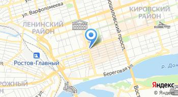 Wood Idea Rostov на карте