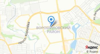 Промагрофонд на карте