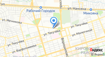 Интернет-магазин Vip-Volos.biz на карте