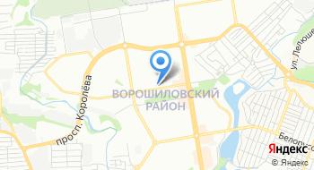 Журавлев и партнеры на карте