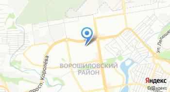 Компания Славяне на карте
