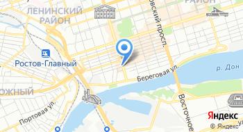 Энерджи Диет Россия на карте