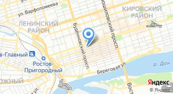 Агентство элитной недвижимости Маралин Ру на карте