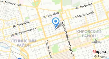 Центр пластической хирургии Пластика на карте