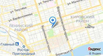 Негосударственное Учреждение испытательная лаборатория Ника и К на карте