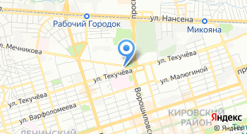 Кафе Русь на карте