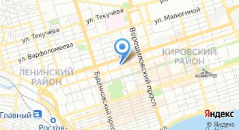 ВМП на карте