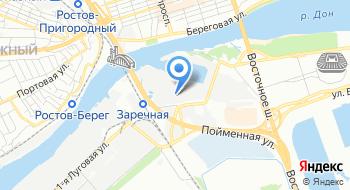 ФГБНУ СКНИИМЭСХ на карте
