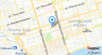 ТД Вязьма Юг на карте