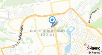 Интернет-магазин Horeca-World.ru на карте
