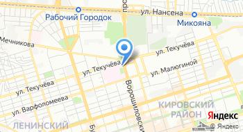 ФотоОфис на карте