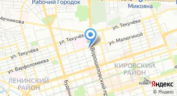 Аптека Диофарм на карте