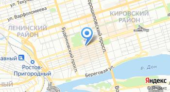 LolDent на карте