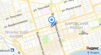 Hunky Dory на карте