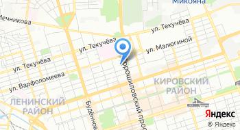 Vivo exclusive на карте