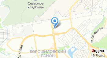 Фотоград на карте
