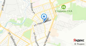 Медицинский центр Ревиталь на карте