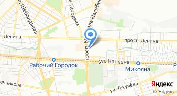 Интернет-магазин Lisett.ru на карте